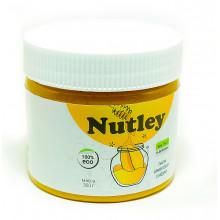 Паста арахисовая с медом Nutley 300 гр