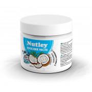 Кокосовое масло нерафинированное Nutley 300 гр