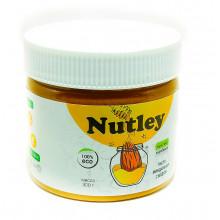 Паста миндальная с медом Nutley 300 гр
