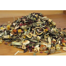 Чай травяной Альпийские луга 100г