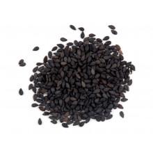 Семена черного кунжута 250г