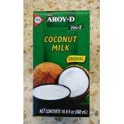 Кокосовое молоко AROY-D 500мл
