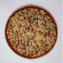 Рисовая смесь Гурман450г