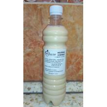 Молоко соевое с мёдом и солью 0,5л