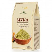 Мука Тыквенная Диал-Экспорт 350 гр
